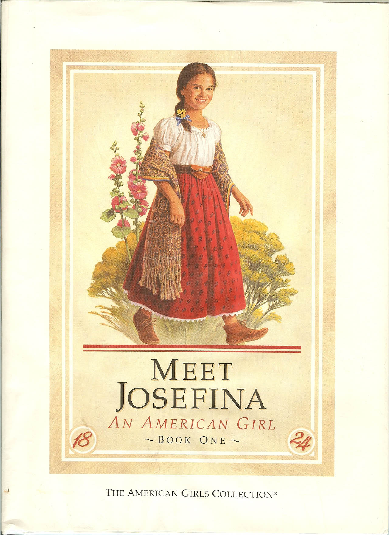 The Return Of The American Girl Tea Party