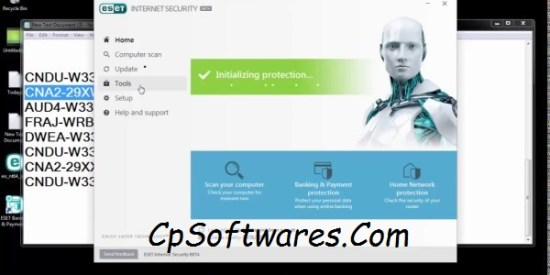 Eset Smart Security 10 License Key Working 100%