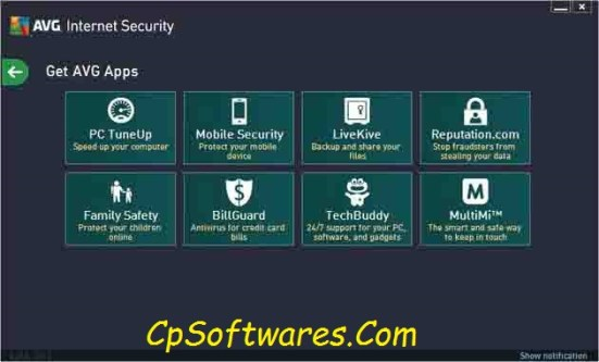 AVG Internet Security 2018 Key with Crack Full Free Download
