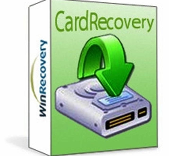 CardRecovery Crack 6.10 Build 1210 Serial Key Free Download