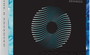IZotope Ozone 8 Advanced Crack & Serial Key Download