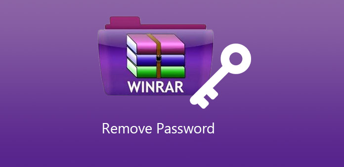 WinRAR Password Remover Tool 2018 Crack Free Download