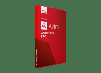 Avira Antivirus PRO 2018 Crack + Activation Code Free Download