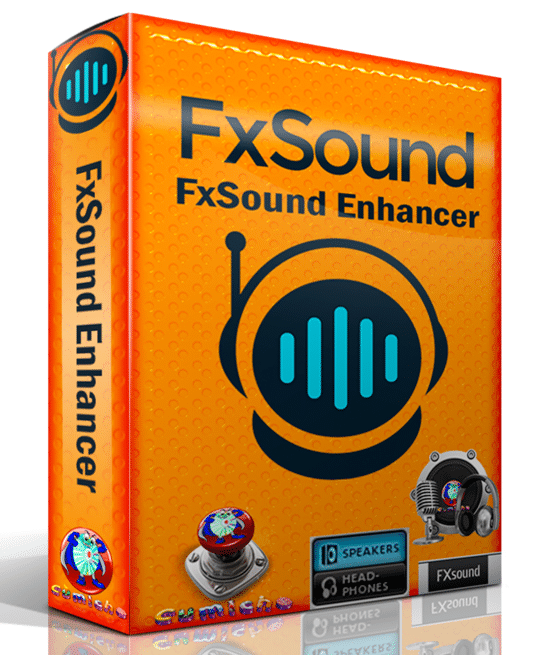 FxSound Enhancer Premium 13.018 Crack + Serial Key Download