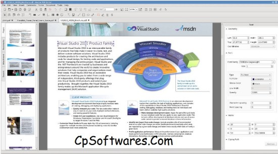Master PDF Editor 4 Registration Code Full Free Download