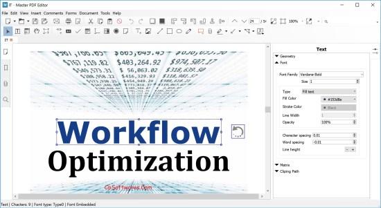 Master PDF Editor Crack Keygen & Serial Key Free Download