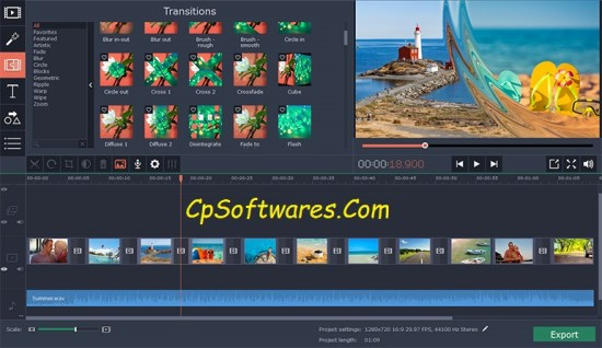 Movavi SlideShow Maker 3 Activation Key Full Version Download
