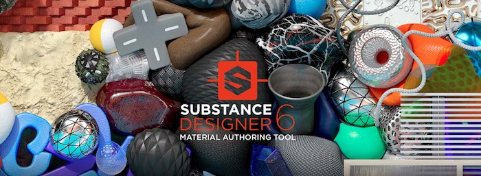 Substance Designer 2017.2.3.889 Full Crack + Key Download