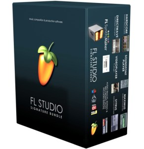 FL Studio 12.5.1.165 Crack + RegKey Full Version Download