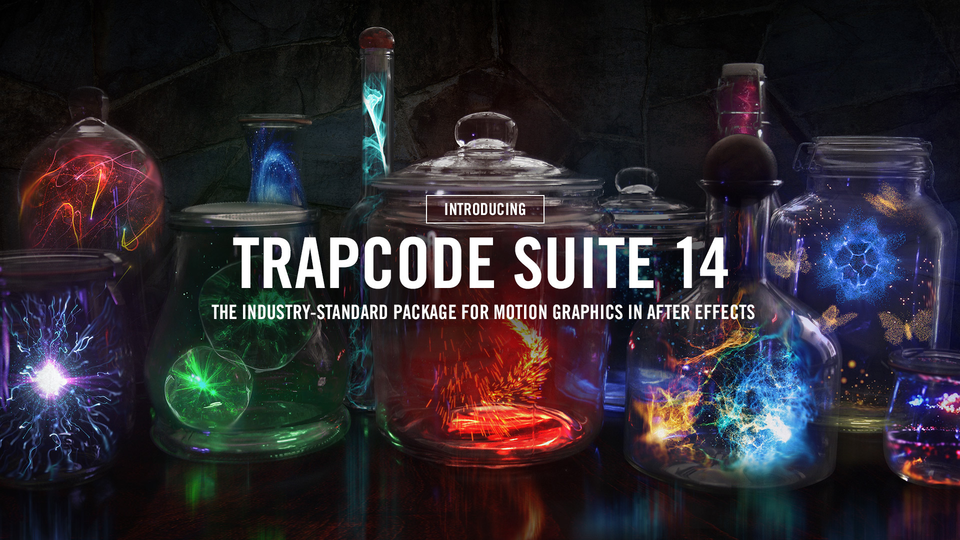 Red Giant Trapcode Suite 13 Buy Key
