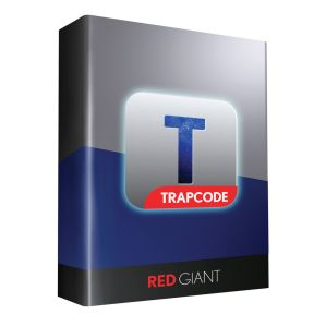 Red Giant Trapcode Suite 14 Serial Number