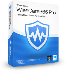 Wise Care 365 Pro Key Portable
