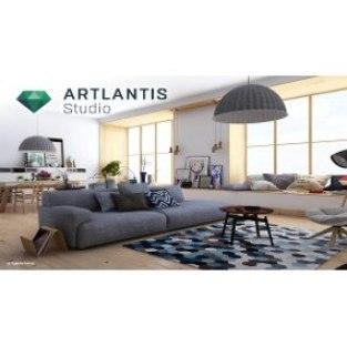 Artlantis Studio 7.0.2 Crack