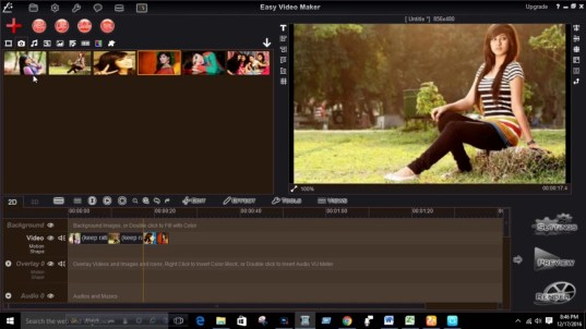 Easy Video Maker 7.05 Crack