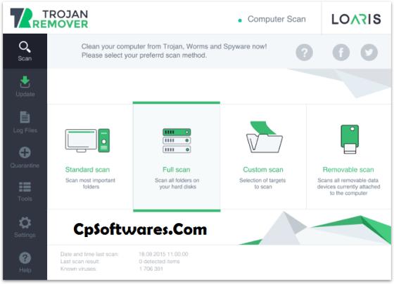 Loaris Trojan Remover 3.0.53.186 Crack