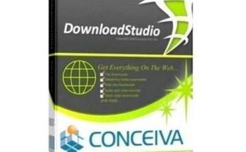 DownloadStudio Crack