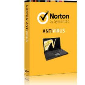 Norton Antivirus 2020