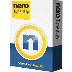 Nero TuneitUp PRO Crack