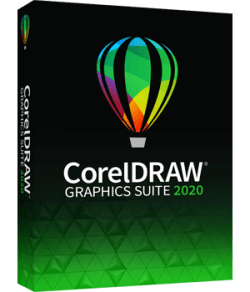 CorelDRAW Graphics Suite Crack