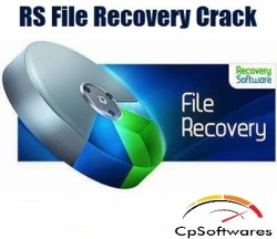RS File Recovery Crack