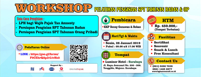 workshop KKP Benny Gunawan