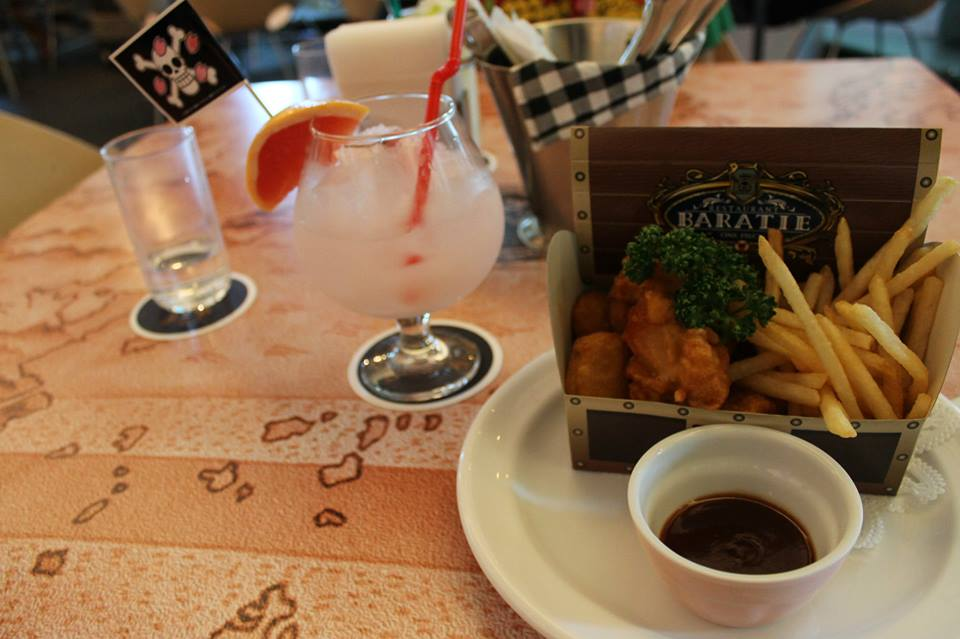 6 Themed Restaurants To Try In Tokyo, Japan