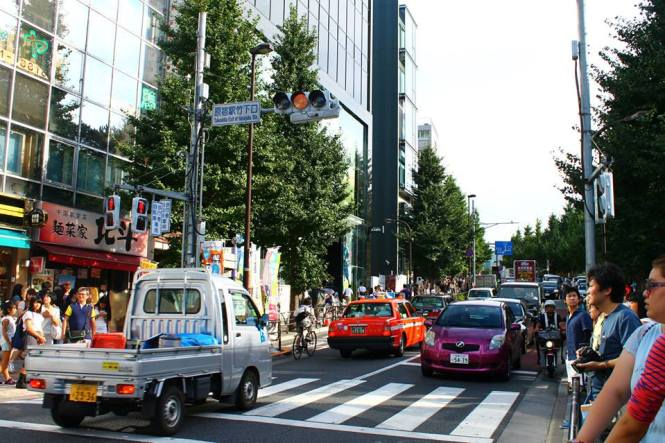 Tokyo Photos Diary