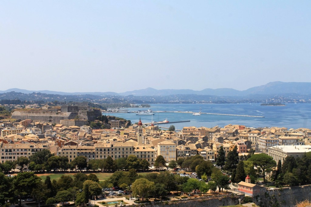 Photos To Inspire You Visit Corfu