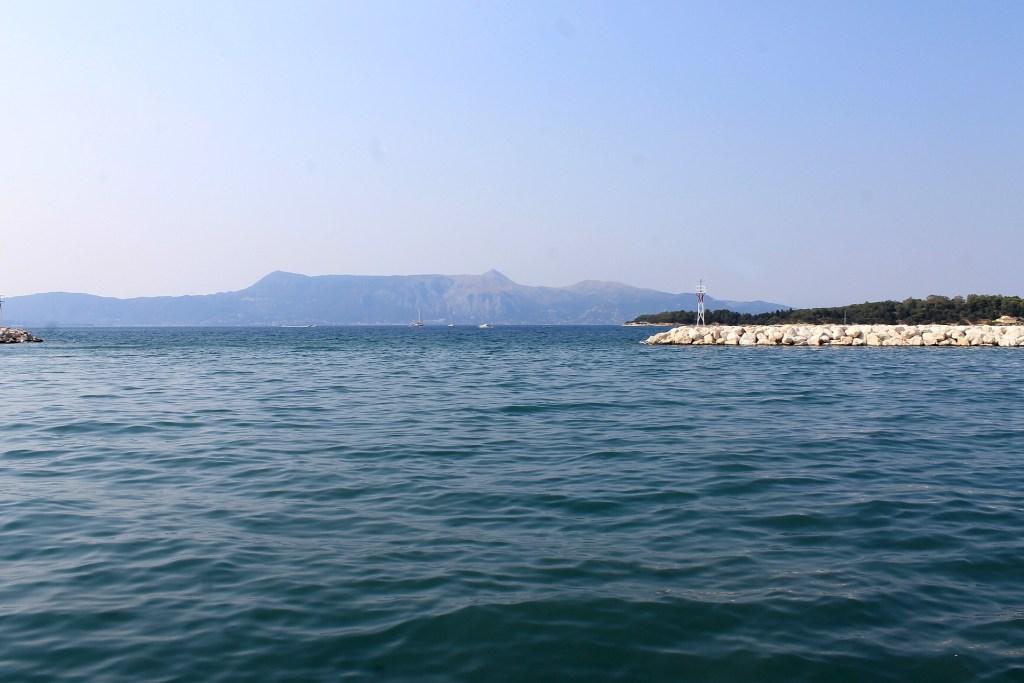 Photos To Inspire You Visit Corfu