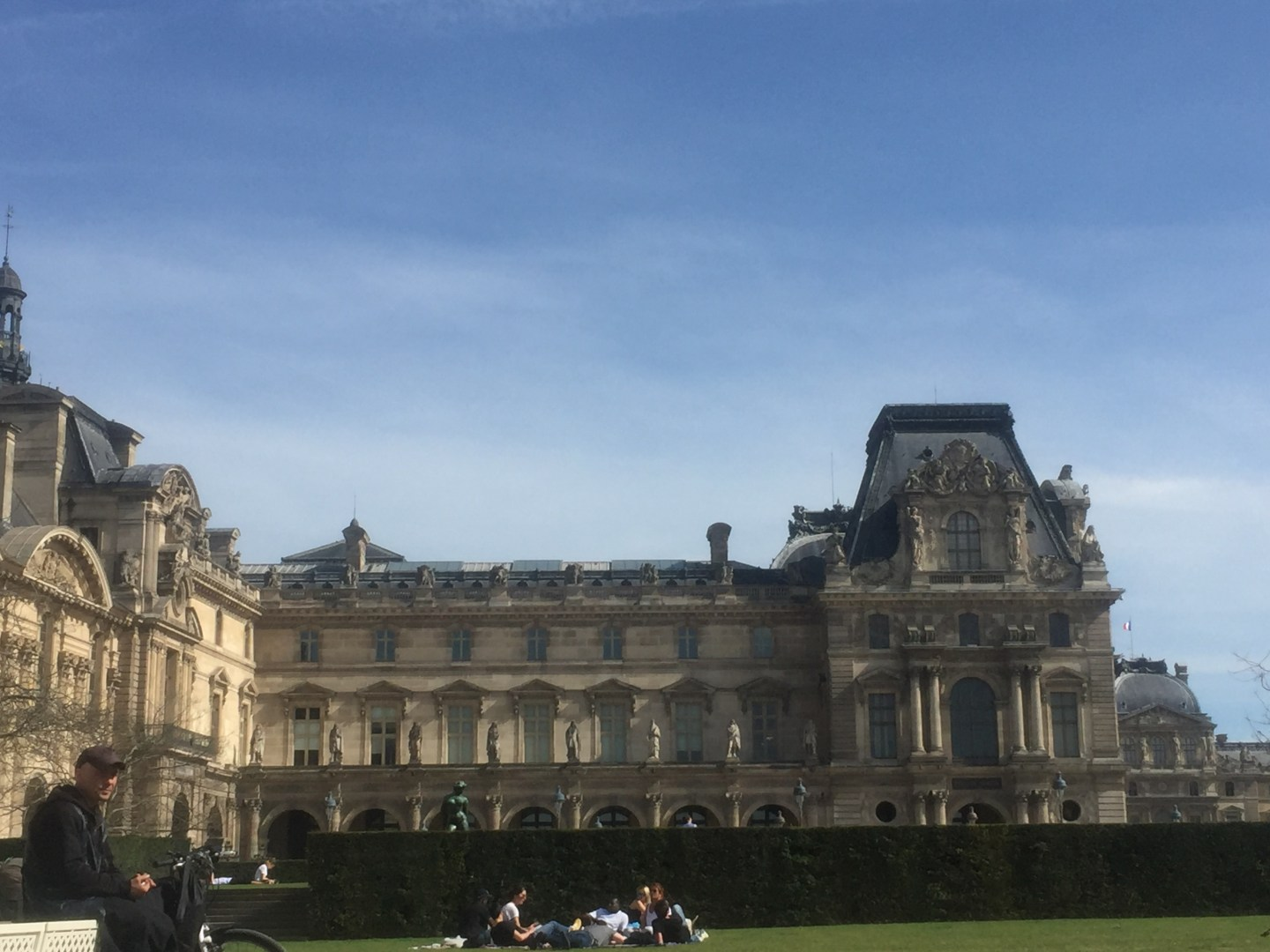 Scams to avoid in Paris