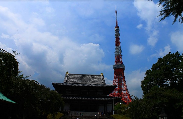 10 Things To Love About Tokyo