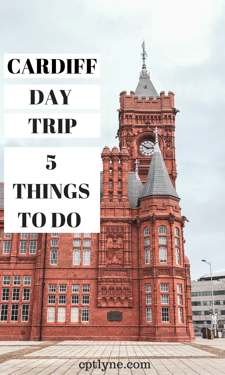 Found out the 5 best things to do on a day trip to Cardiff. Visit Bute Park and Cardiff Castle and learn more about the history of the city in the Story Museum. #UK #Cardiff #Wales #travel