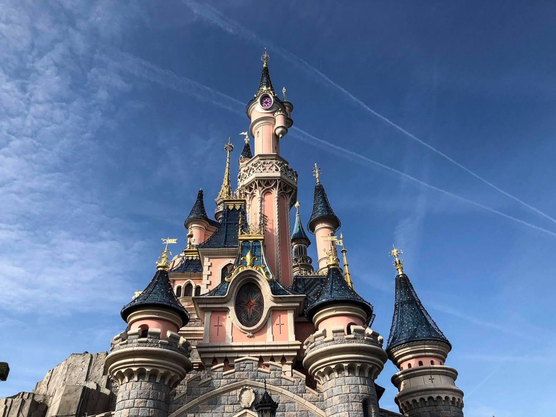 Guide To DisneyLand Paris