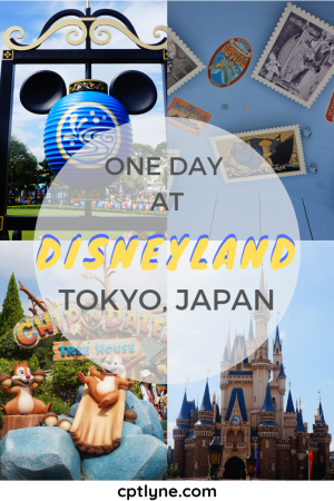 A day trip to disneyland tokyo is on your bucketlist for your trip to Japan? Then you should check out my one day Disneyland Tokyo Guide to help you plan the most magic journey ever with tips and impressions you'll be ready to make the most of Mickey and his friends world! #Disneyland #Tokyo #JApan #Travel