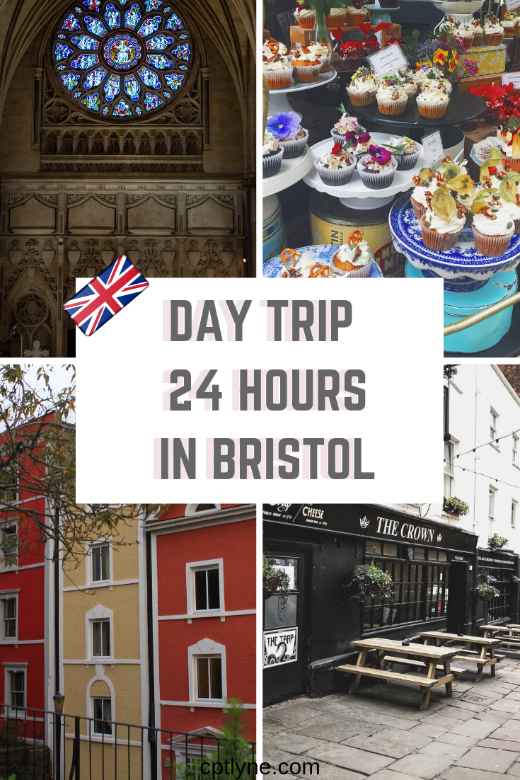 a one day bristol itinerary