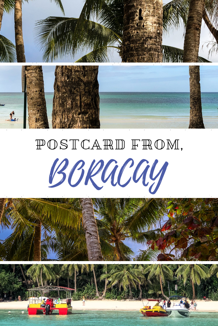 17 Photos To Inspire You Visit Boracay, Philippines