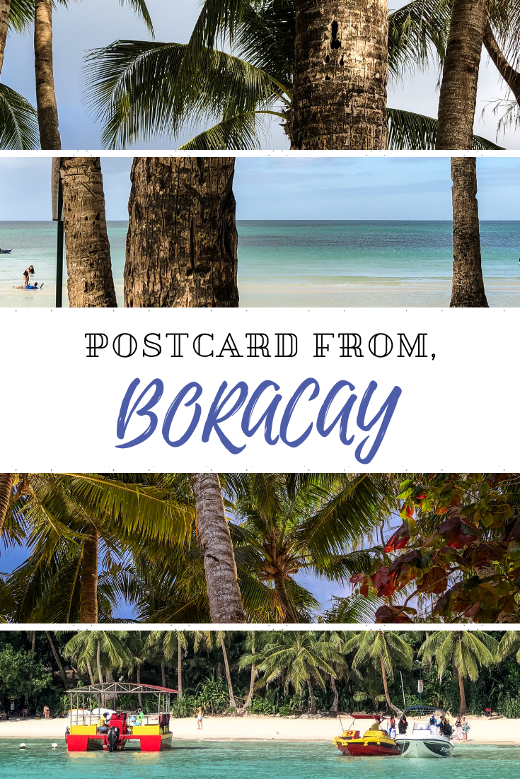 17 Photos To Inspire You Visit Boracay. Boracay is a dreamy island located in the Pacific Ocean that you can find in the Philippines, those photos will make you want to visit now! A perfect gem to visit in Asia! #travelphotography #asia #boracay #traveldestinations #travelinspiration