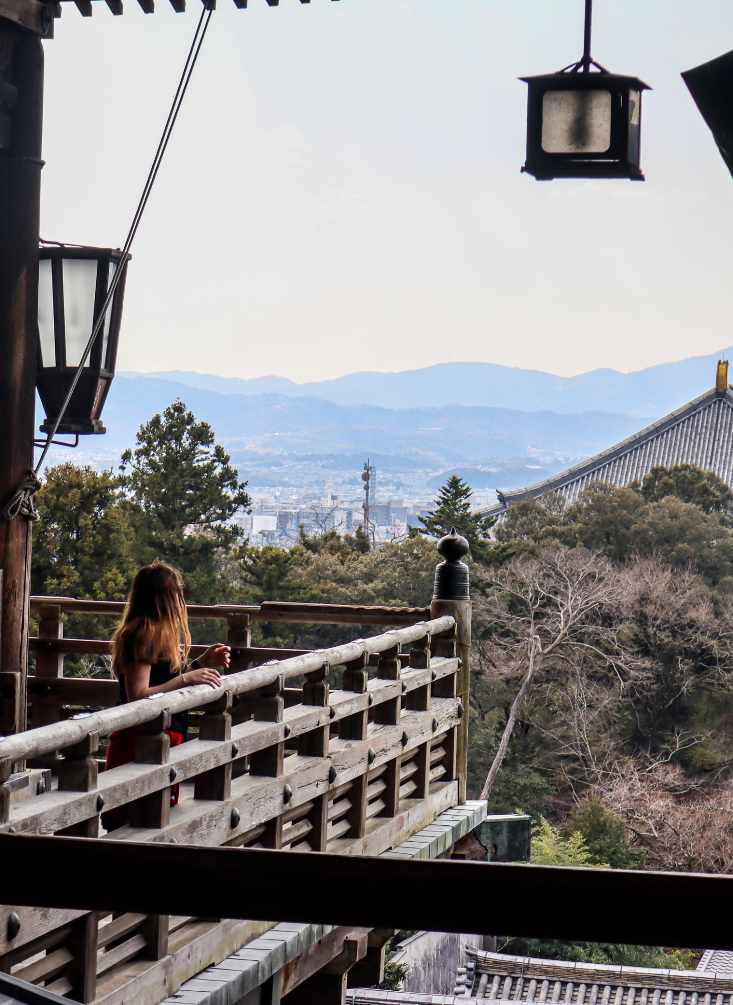 Nara 1 day Itinerary