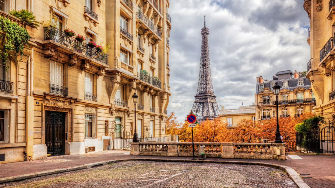 You'll Love These Eiffel Tower Quotes & Instagram Captions