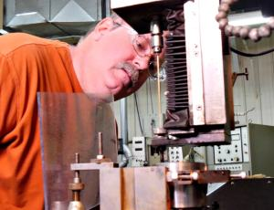 Coulson Precision Tooling Excellence