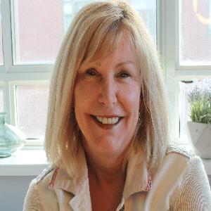 Marina Johnston