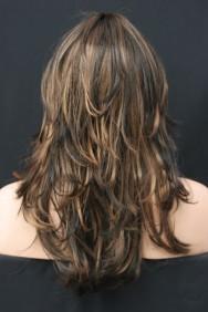 Cortes de cabelo Verão 2022 Repicados