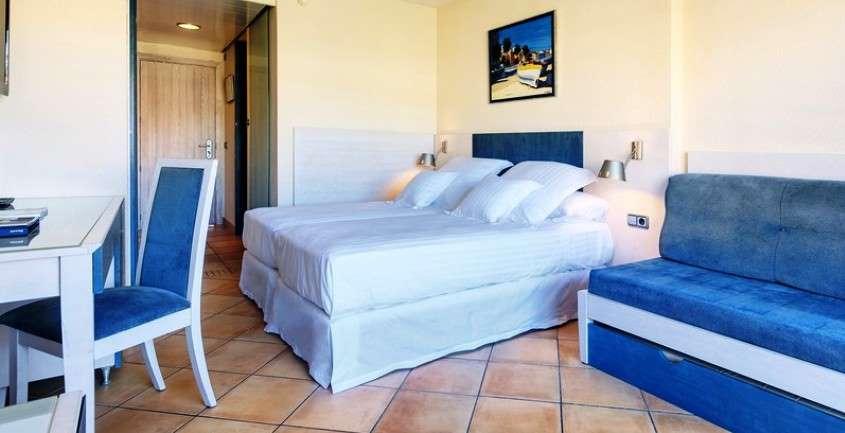 Hotel Soggiorno Blu Roma Termini | Messico Offerte Veraclub ...