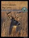 Colorado Big Game Brochure