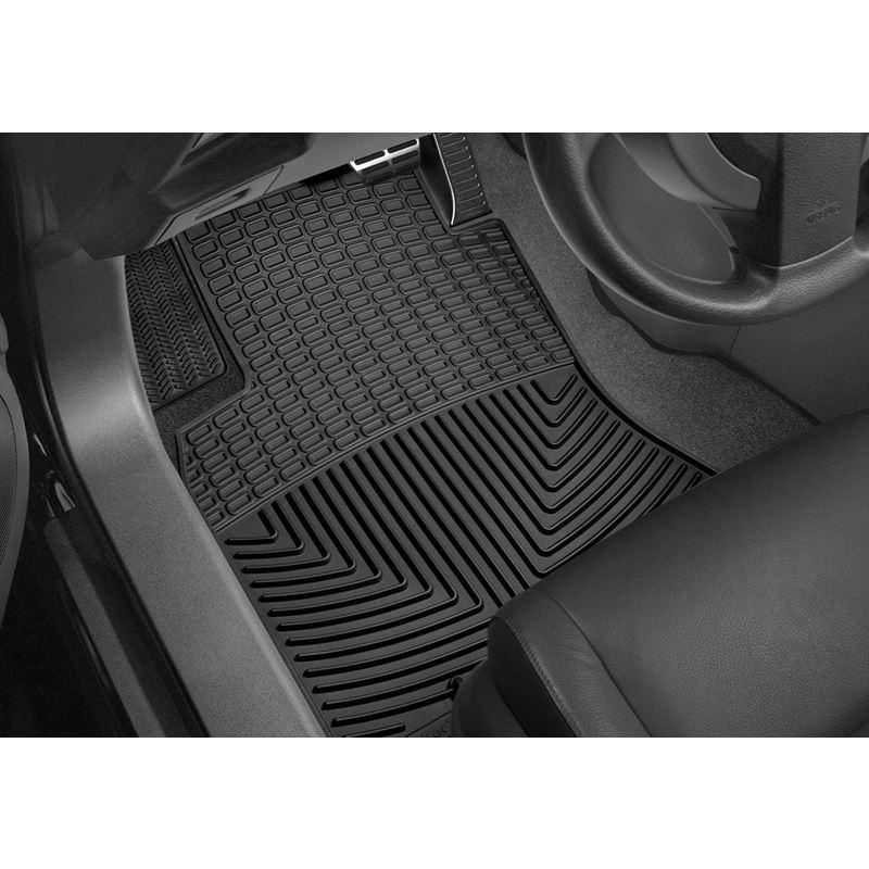 Weathertech Allweather Customfit Floor Mats