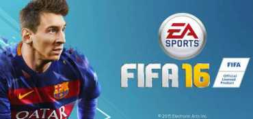 FIFA 16 Cracked CPY