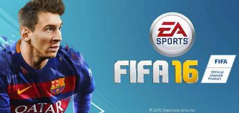FIFA 16 Cracked CPY