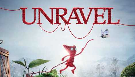 Unravel Cracked CPY