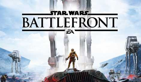 STAR WARS Battlefront Cracked CPY