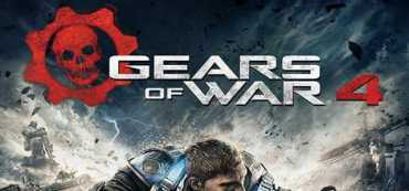 Gears of War 4 CPY Crack for PC Free Download